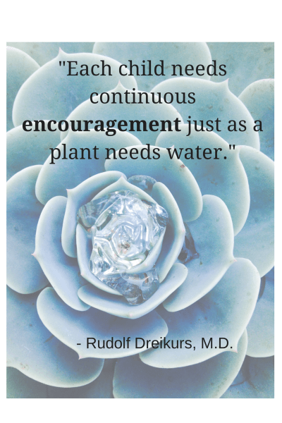 Encouragement Succulent