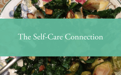 The Self-Care Connection